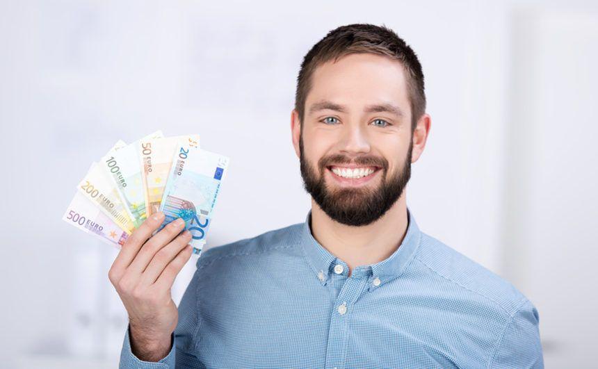 Aktuelle Tagesgeldzinsen im Vergleich