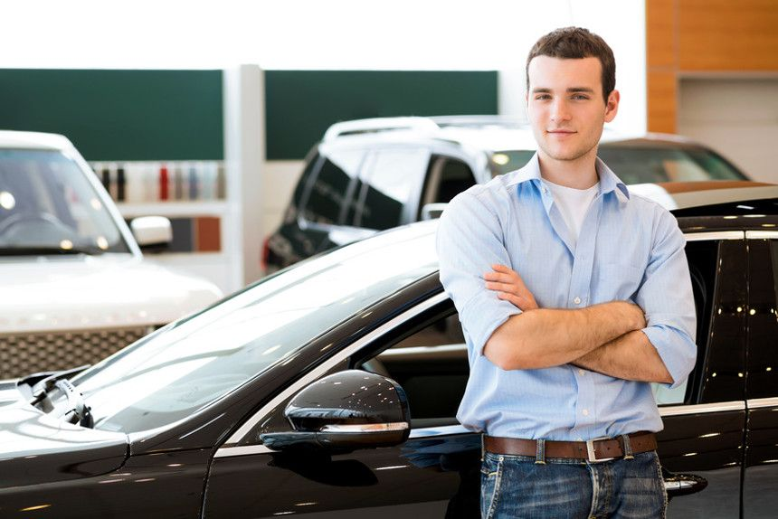 Autofinanzierungen