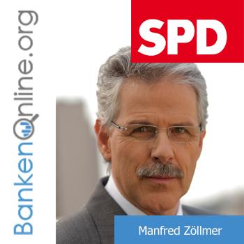 Manfred Zöllmer - SPD