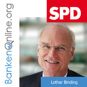 Lothar Binding - SPD