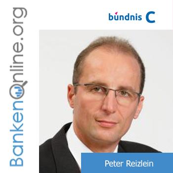 Peter Reizlein - Bündnis C