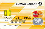 Commerzbank Master Card