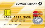 Commerzbank Kreditkarte
