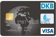 DAB VISA Card