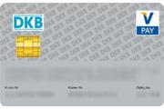 DKB VPay Girocard