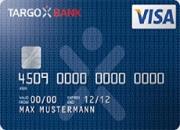 TargoBank VISA Card