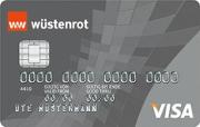 Wüstenrot VISA Card