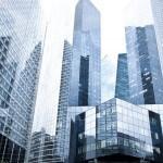 Turbulente Zeiten: Die Deutsche Bank kommt nicht aus den Schlagzeilen