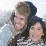 Mit einer privaten Unfallversicherung gut geschützt in den Winterurlaub