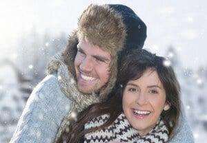 Mit DKB VISA-Card zum Eisschnelllauf-Weltcup in Inzell
