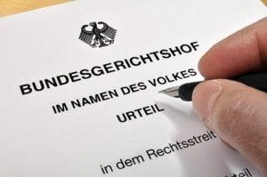 BGH entscheidet: Banken dürfen keine Bearbeitungsgebühren für Kredite verlangen