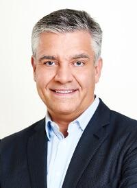 Dr. Frank Steffel