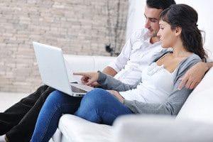 Finanzielle Aspekte für werdende Eltern