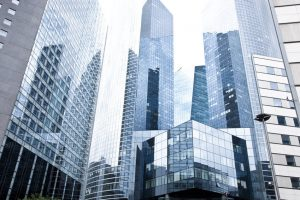 Sparkassen und Genossenschaftsbanken gehen neue Wege